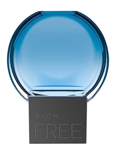 Avon Free Erkek Parfüm Edt 75 Ml Renksiz
